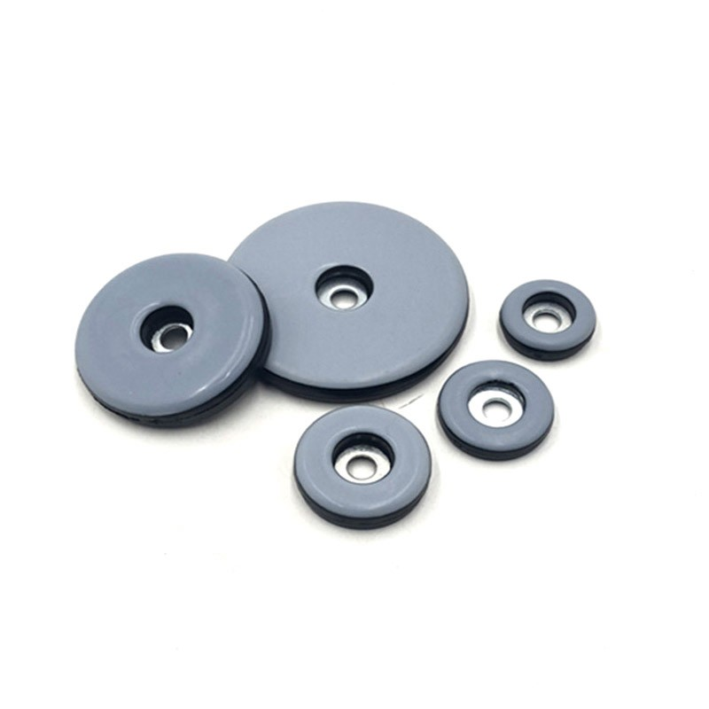 Teflon glides with screw PTFE Furniture Sliders