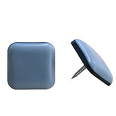 24mm Square Nail On Chair Glides