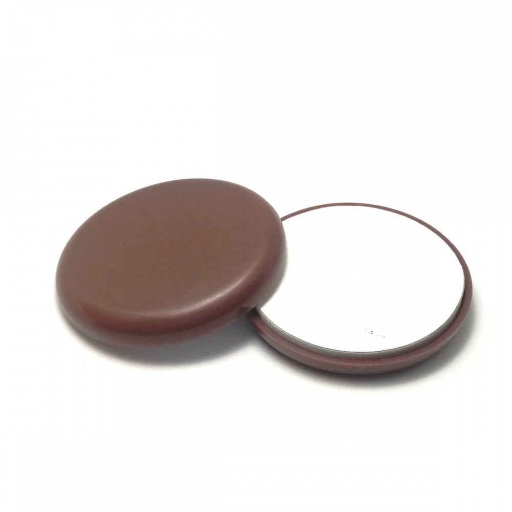 50MM Teflon Chair Pad Brown