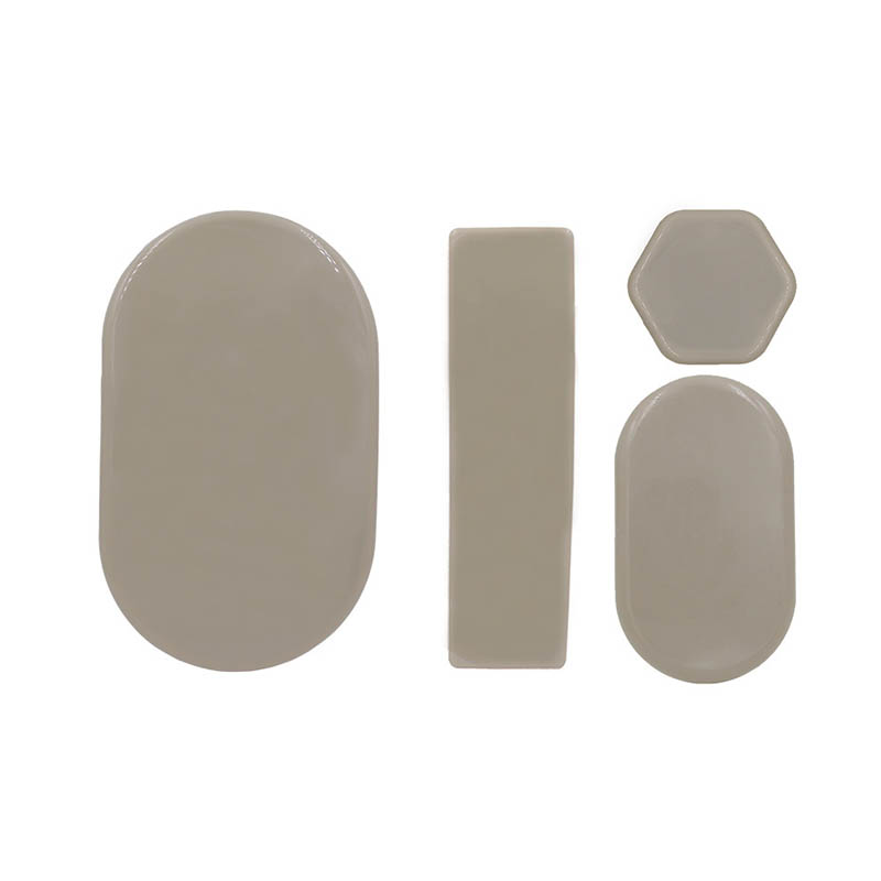 Teflon Plastic Sliding Pad Furniture Sliding Protection Pad