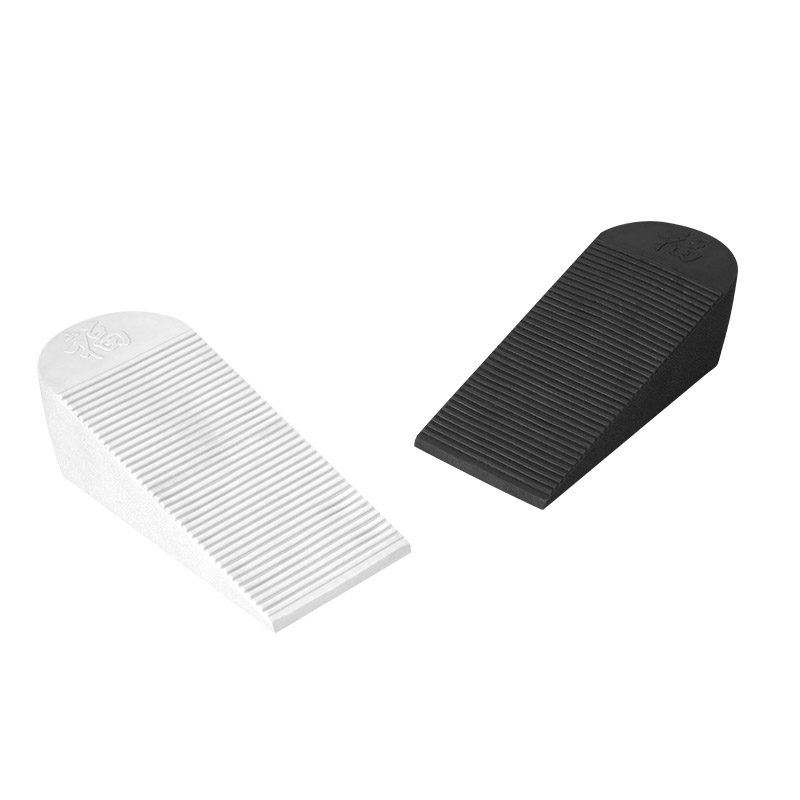Rubber soft Non-slip Safety door stops