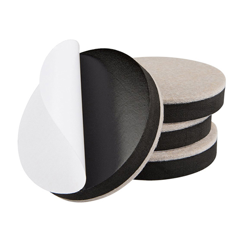 Self Adhesive Felt Furniture Pads