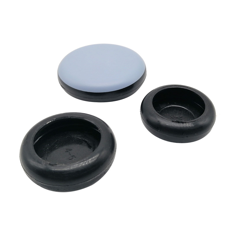Table Glide Caps